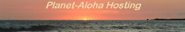 cheap hosting at planet-aloha.info